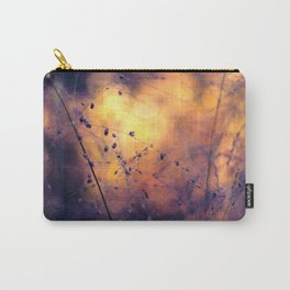 The City of Fireflies Carry-All Pouch