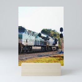 Southern Sammich Mini Art Print