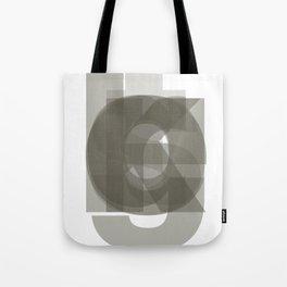 Die Neue Haas Grotesk (A-03) Tote Bag