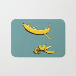 Banana Slip Bath Mat