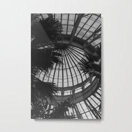 Plantdome Metal Print