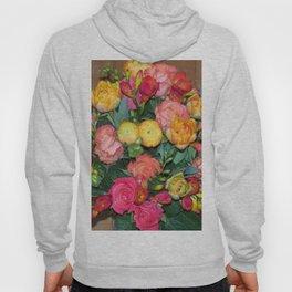 Annas Flowers IV Hoody