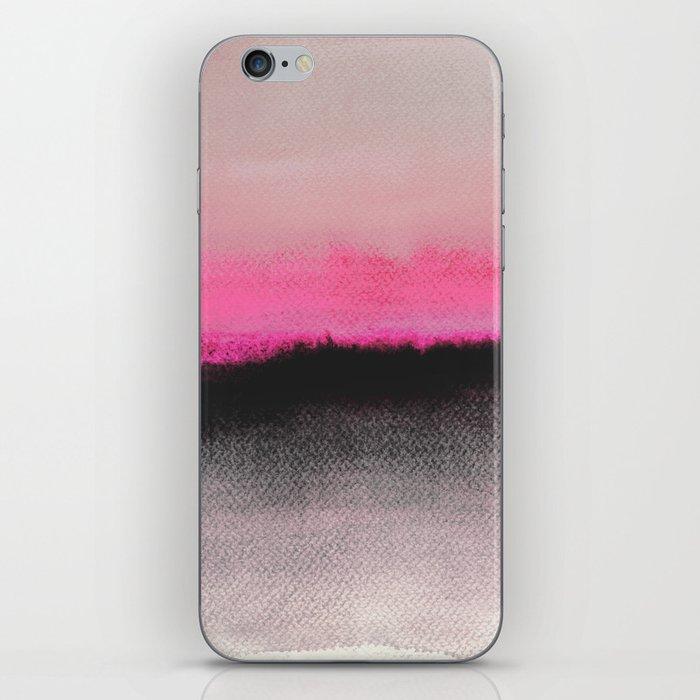 Double Horizon iPhone Skin