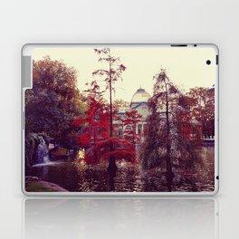 Palacio de Cristal Laptop & iPad Skin