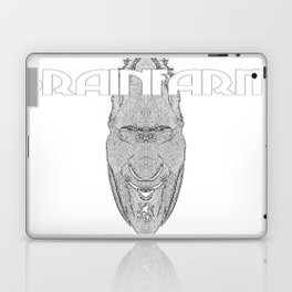 The Eyes Have it.  Laptop & iPad Skin