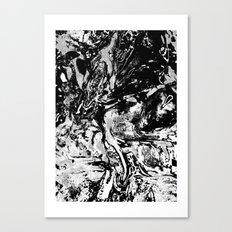 M034 BLK - HEISE EDITION - Canvas Print