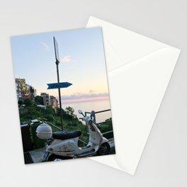 Italian Vespa Stationery Cards