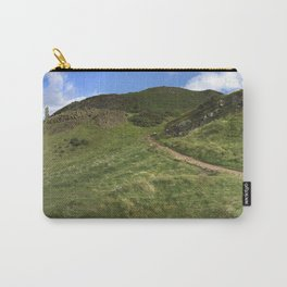 Hilly Edinburgh Carry-All Pouch
