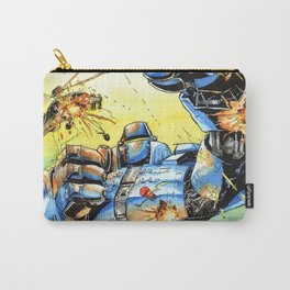 The Challenger Carry-All Pouch