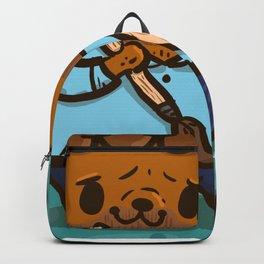 Bub Ross Backpack