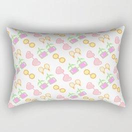 SUMMER GLASSES! SUMMER COLLECTION! Rectangular Pillow