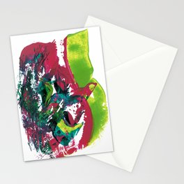 Hot Sauce Stationery Cards