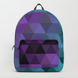 Flight of the Triangles Backpack