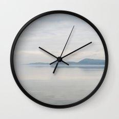 Champlain Lake - Vermont Wall Clock