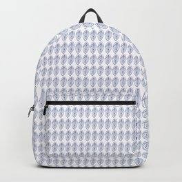 Anatomy Pattern Backpack