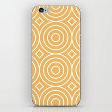 Pattern #11 iPhone & iPod Skin