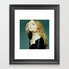 Another Portrait Disaster · M2 Framed Art Print
