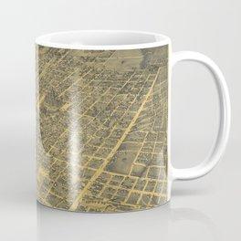 Austin 1887 Coffee Mug