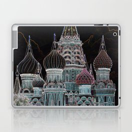 St. Basil's Cathedral v Laptop & iPad Skin