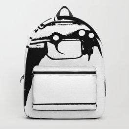 AK-47 Backpack
