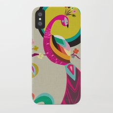 MOON NIGHT Slim Case iPhone X