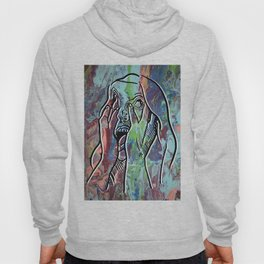 How Are you Feeling Today pt.1 Hoody