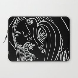 Double-faced Laptop Sleeve