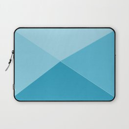 Blue Point Laptop Sleeve