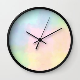 Summer is coming 2 - Unicorn Things Collection Wall Clock