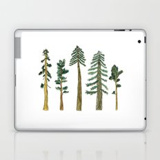 Be Beneath the Trees  Laptop & iPad Skin