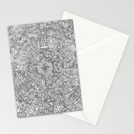 The Inner Hive Stationery Cards