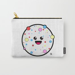 Sprinkled Candy Kawaii Carry-All Pouch