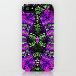 Higher Dimension 7 iPhone Case
