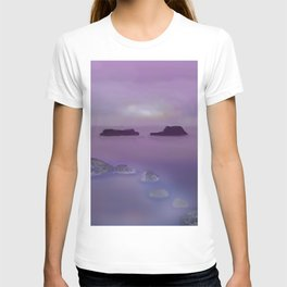 Toward the Offshore Islands T-shirt