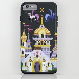 Canterlot iPhone Case