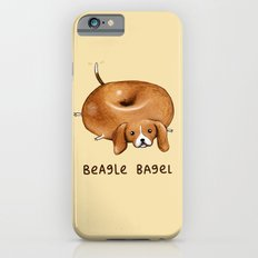 Beagle Bagel Slim Case iPhone 6s