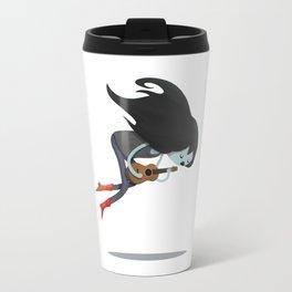 The Vampire Queen Travel Mug