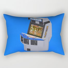 Capcom Playzass Rectangular Pillow