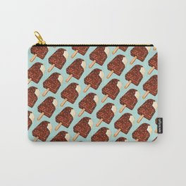 Popsicle Pattern - Ice Cream Carry-All Pouch