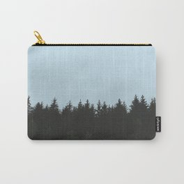 Norwegian Wood Carry-All Pouch