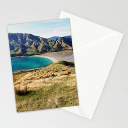 Cable Bay, Nelson - New Zealand Stationery Cards