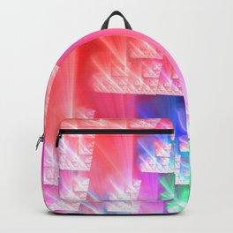 Light Leaks Backpack