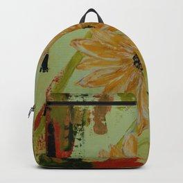 Daisy Bedlam Backpack