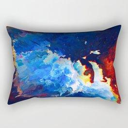 Okean Rectangular Pillow