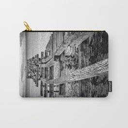 Derelict Pier Carry-All Pouch