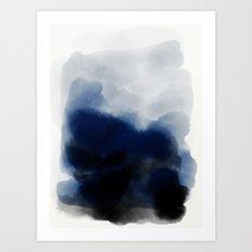 Boundary Art Print