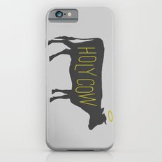 Holy Cow! Slim Case iPhone 6s