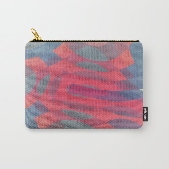 Soft Pressure Carry-All Pouch