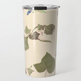 Ivy & hummingbird Travel Mug
