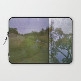 River runs through it Laptop Sleeve